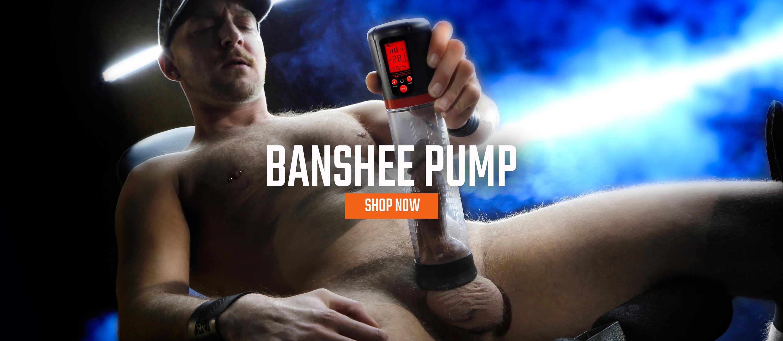 FT Banshee Pump