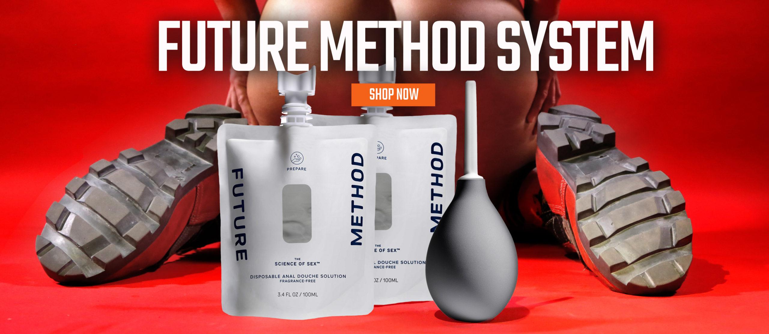 Future Method System
